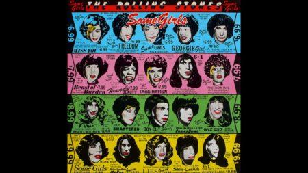 Far Away Eyes – Rolling Stones