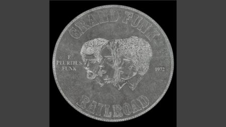 Footstompin' Music – Grand Funk Railroad