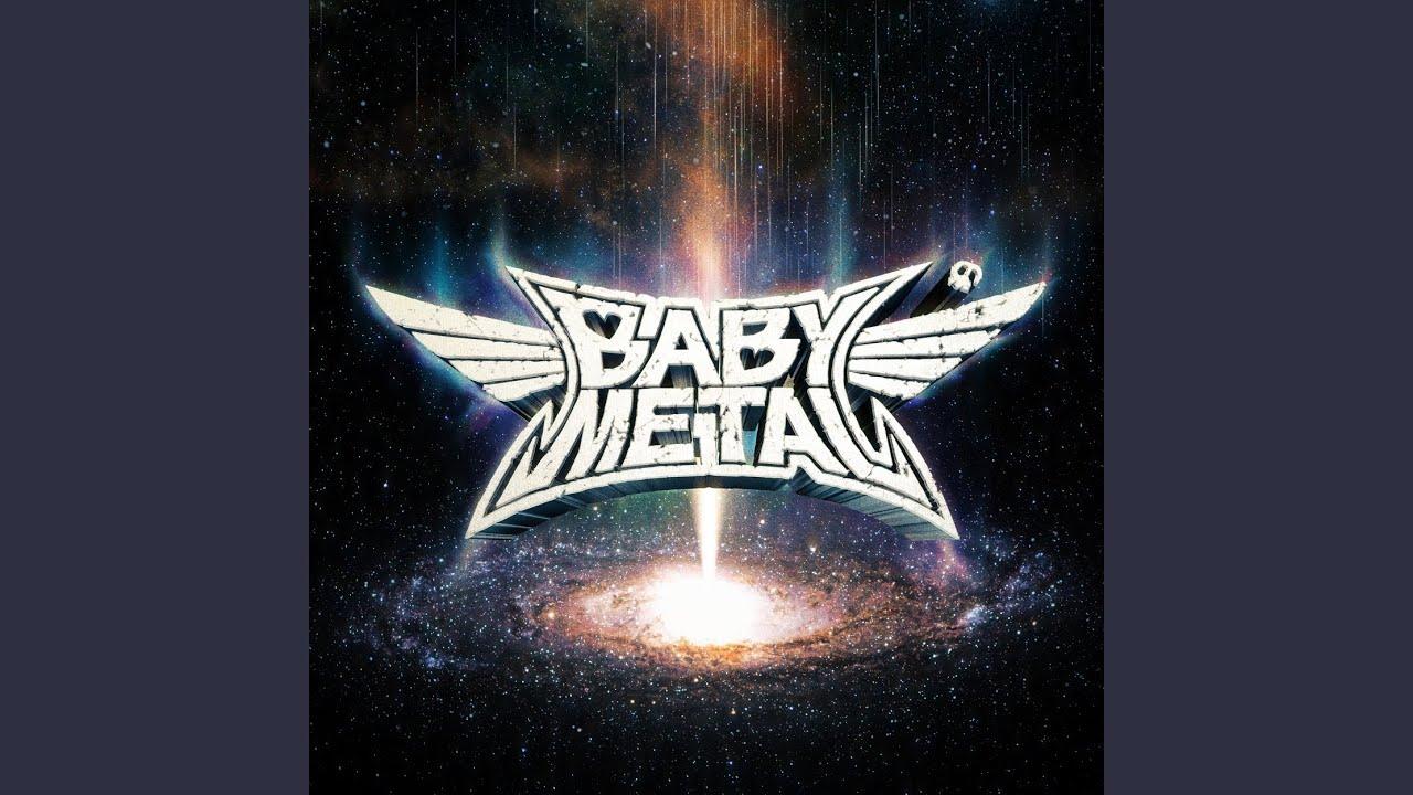 BABYMETAL – Future Metal