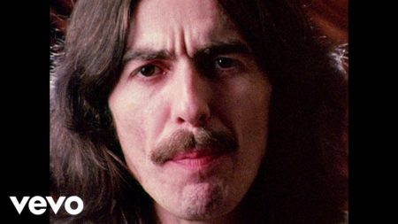 Ding Dong, Ding Dong – George Harrison