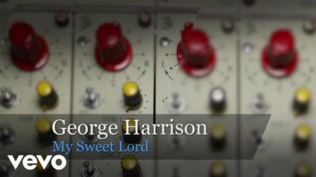 My Sweet Lord – George Harrison