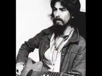 This Guitar (Can't Keep From Crying) – George Harrison