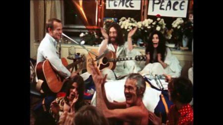 Give Peace A Chance – JOHN LENNON Plastic Ono Band