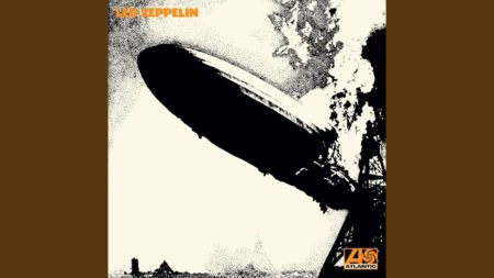 Good Times Bad Times – Led Zeppelin