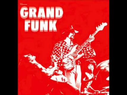 Inside Looking Out – Grand Funk Railroad