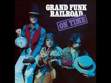 Time Machine – Grand Funk Railroad