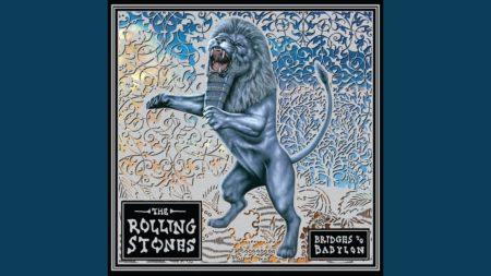 Gunface – Rolling Stones