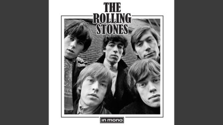 Heart Of Stone – ROLLING STONES