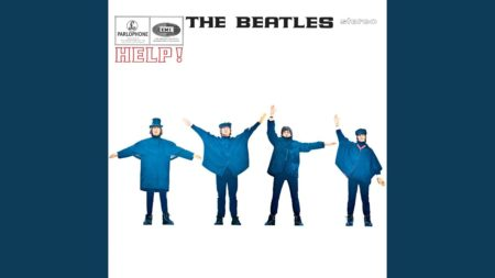Help! – The Beatles