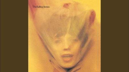 Hide Your Love – Rolling Stones