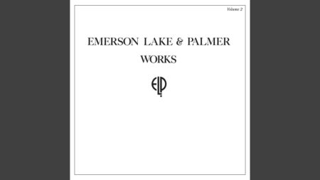 Honky Tonk Train Blues – Emerson Lake & Palmer