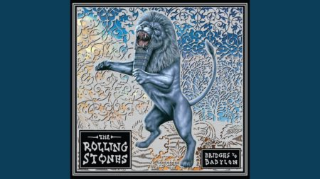 How Can I Stop – Rolling Stones