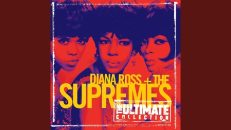 The Supremes – I'm Gonna Make You Love Me