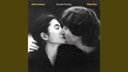 I'm Moving On – JOHN LENNON Yoko Ono