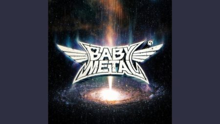BABYMETAL – In The Name Of