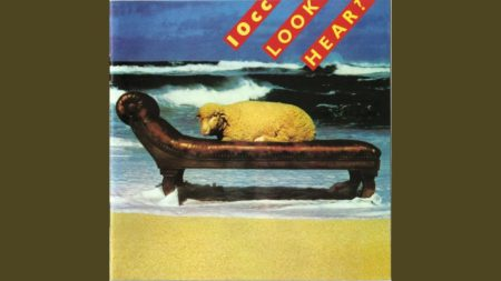 10cc – It Doesn't Matter At All