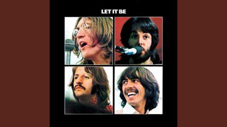 I've Got A Feeling – The Beatles