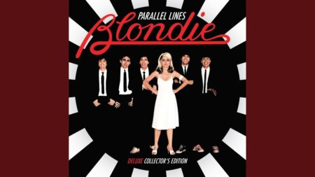 Blondie – Just Go Away