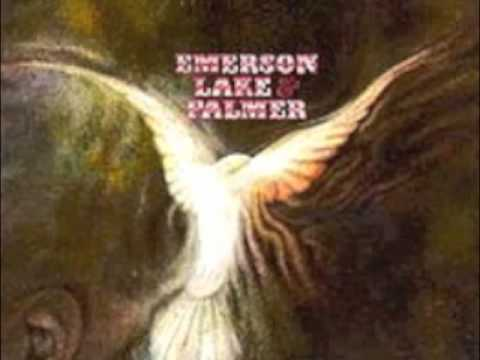 Knife Edge – Emerson Lake & Palmer