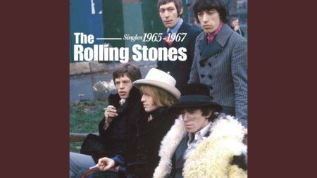 Lady Jane – ROLLING STONES