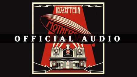 Dazed And Confused – Led Zeppelin
