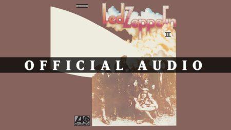 Ramble On – Led Zeppelin