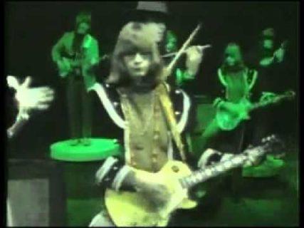 Lemon Pipers – Green Tambourine
