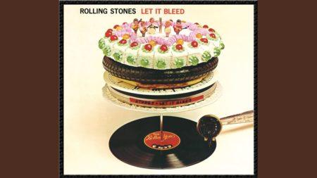 Let It Bleed – Rolling Stones