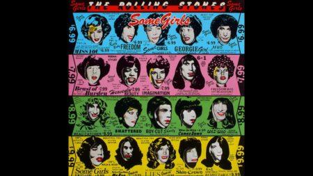 Lies – Rolling Stones