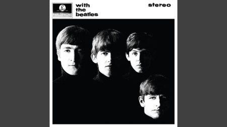 Little Child – The Beatles