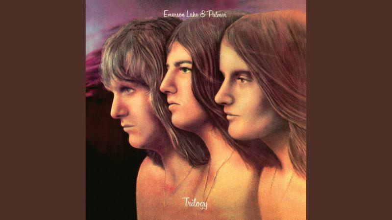Living Sin – Emerson Lake & Palmer