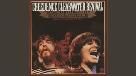 Lookin' Out My Back Door – Creedence Clearwater Revival