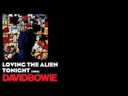 Loving the Alien – David Bowie