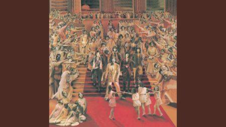 Luxury – Rolling Stones