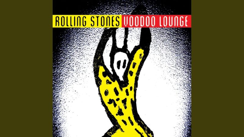 Mean Disposition – Rolling Stones