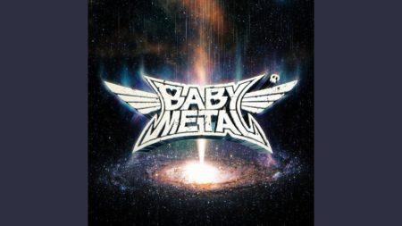 BABYMETAL – Night Night Burn!