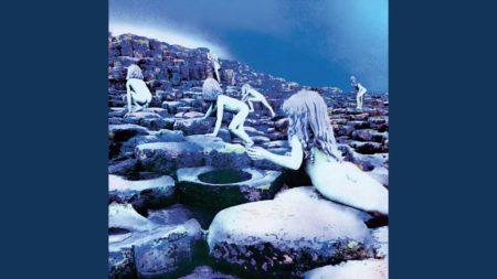 No Quarter – Led Zeppelin