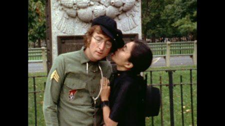 Nobody Told Me – JOHN LENNON Yoko Ono