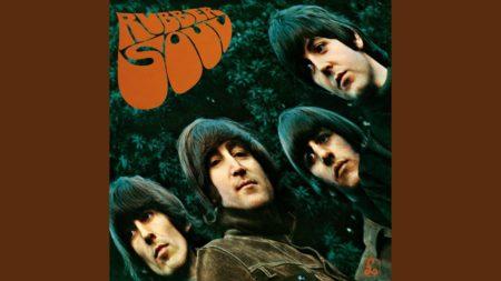 Norwegian Wood – The Beatles