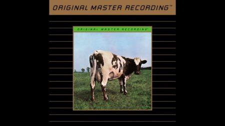 Pink Floyd – Atom Heart Mother (album)