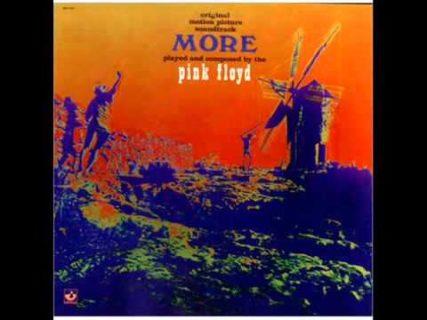 Pink Floyd – More (Album)