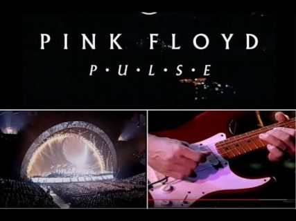 Pink Floyd – PULSE (Live album)