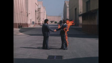 Pink Floyd – Wish You Were Here (album)