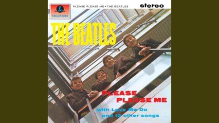 Please Please Me – The Beatles