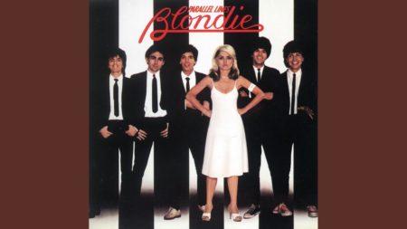 Blondie – Pretty Baby