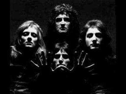 Queen – My Fairy King