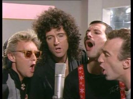 Queen – One Vision