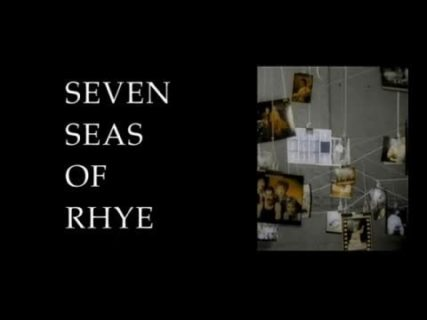 Queen – Seven Seas Of Rhye