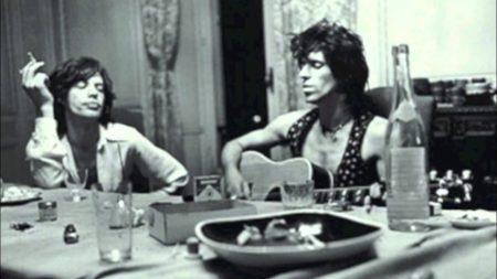 SOUL SURVIVOR – Rolling Stones