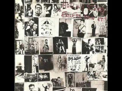 Rocks Off – Rolling Stones